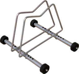 Gear Up Rack and Roll - Single Bike Display Stand | stands