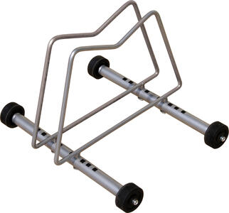Gear Up - Rack and Roll Single Display   stands