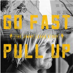 Go Fast Pull Up Jimmy Levan Documentary DVD | DVD
